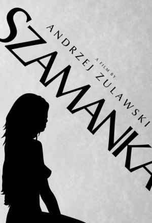 Szamanka (1996)
