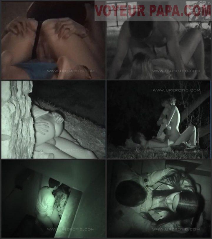 Night Crawling 105
