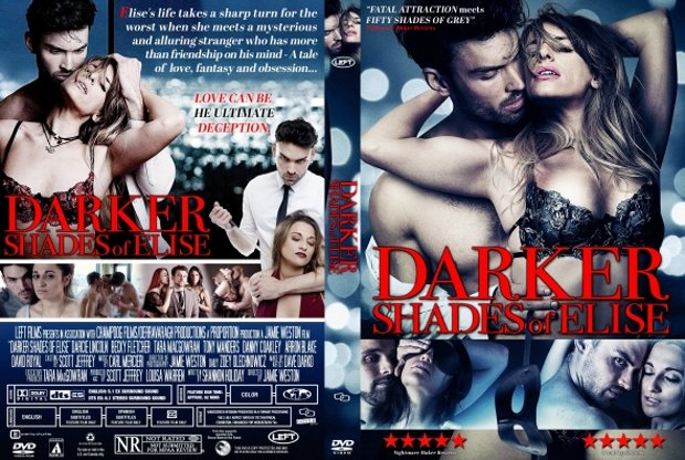 Darker Shades of Elise / Fifty Shades of Elise / The Domino Effect (2017)