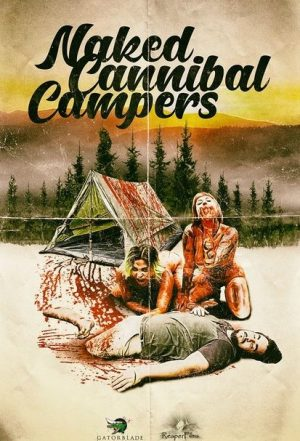 Naked Cannibal Campers (2020)