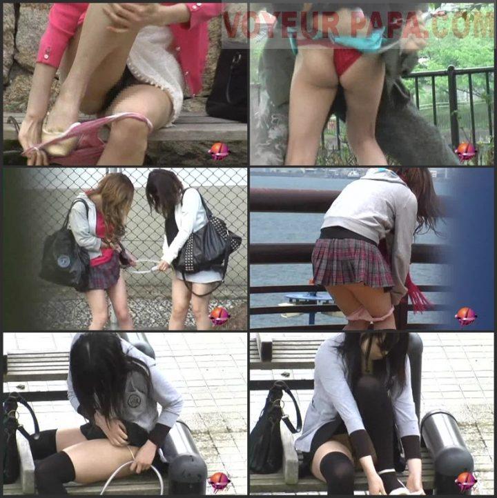 Jade Phi – P51-01 – Bicycle Lock on Panties