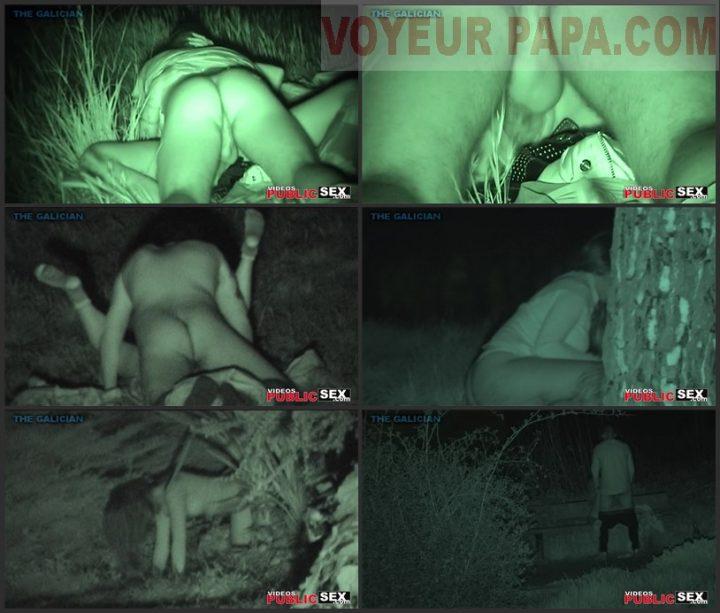 Galician Night 196