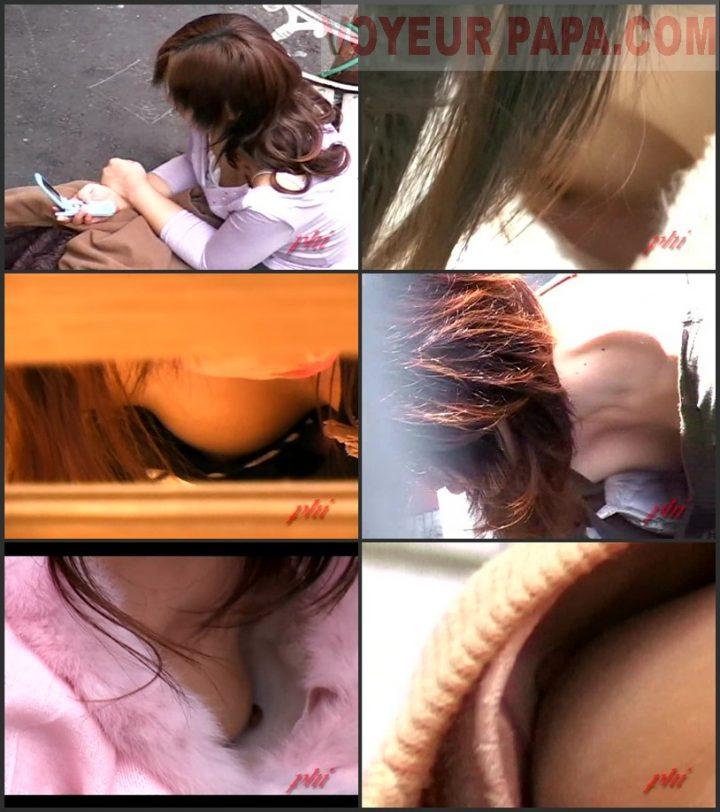Jade Phi – P02-02 – Down-blouses