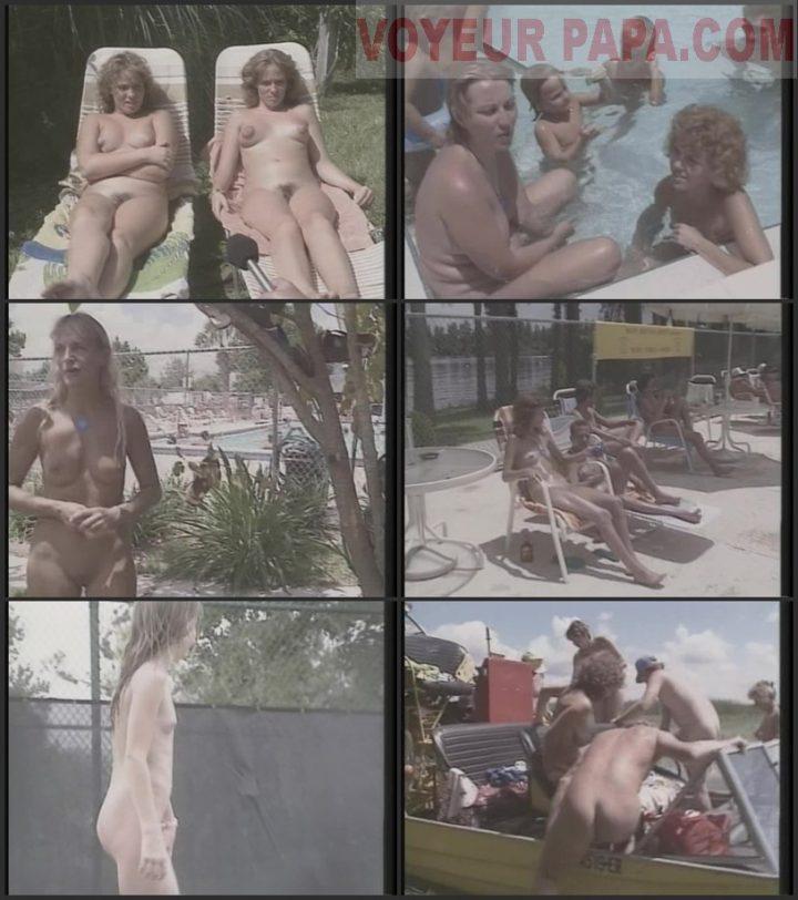 Naked USA Volume 2 Florida Part 1