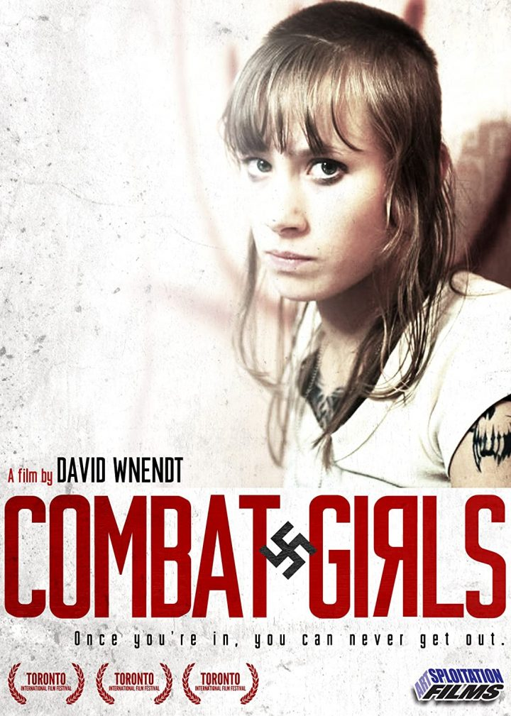 Combat Girls (2011)