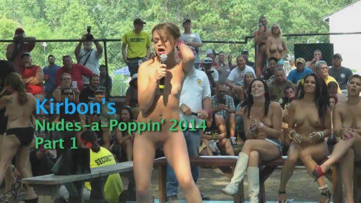 Kirbon's NAP 2014 part 1