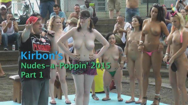 Kirbon's NAP 2015 part 1