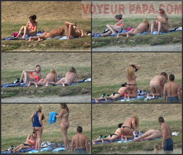 private shooting nude beaches around the world