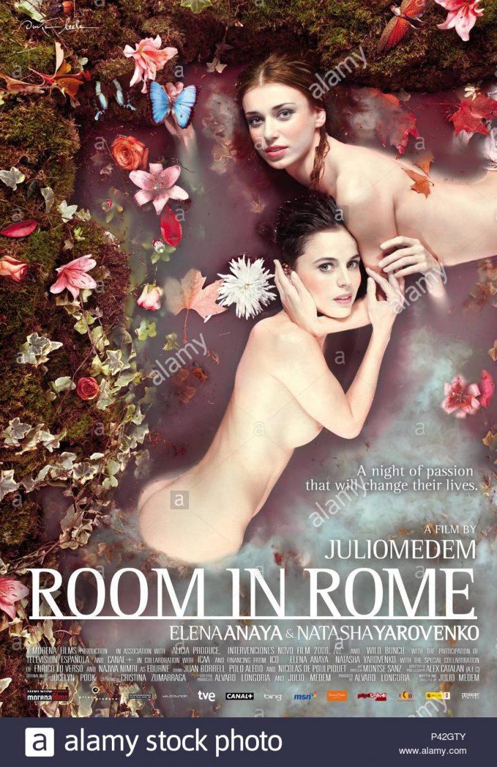 Room in Rome 2010