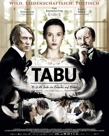 Tabu The Soul Is a Stranger on Earth 2011